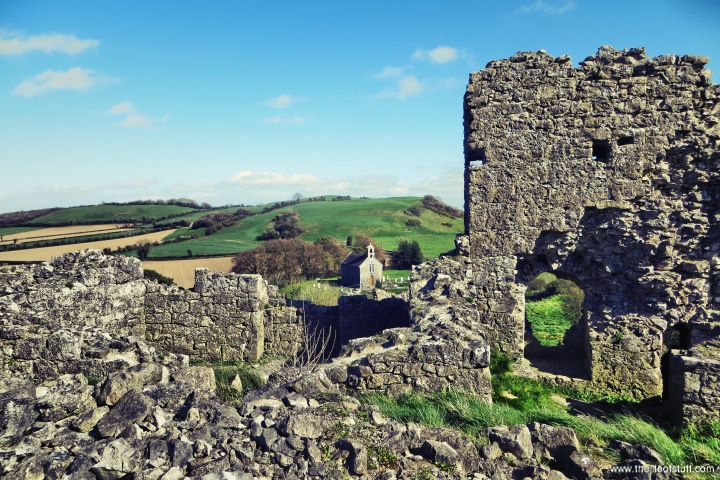 Rock of Dunamase 7