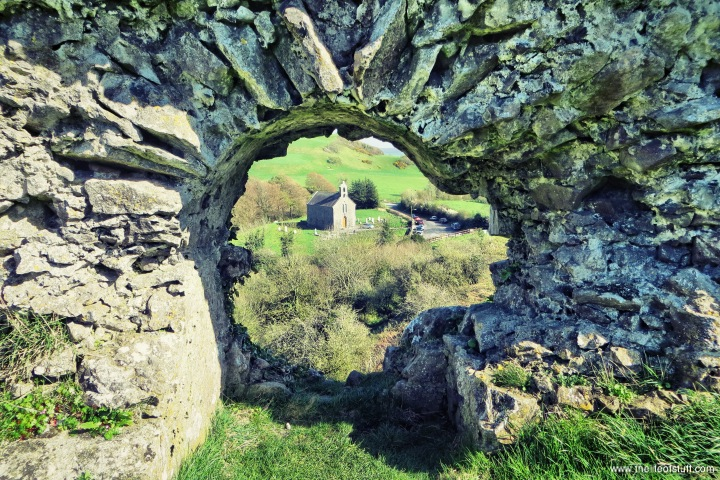 Rock of Dunamase 8
