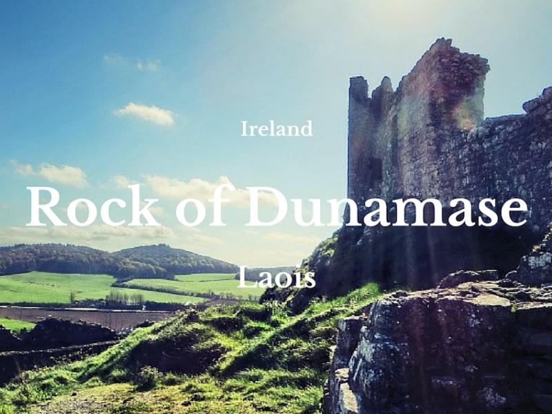 Rock of Dunamase, Co Laois