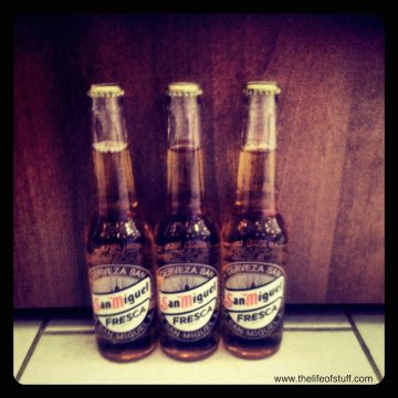 Bevvy of the Week – San Miguel Fresca