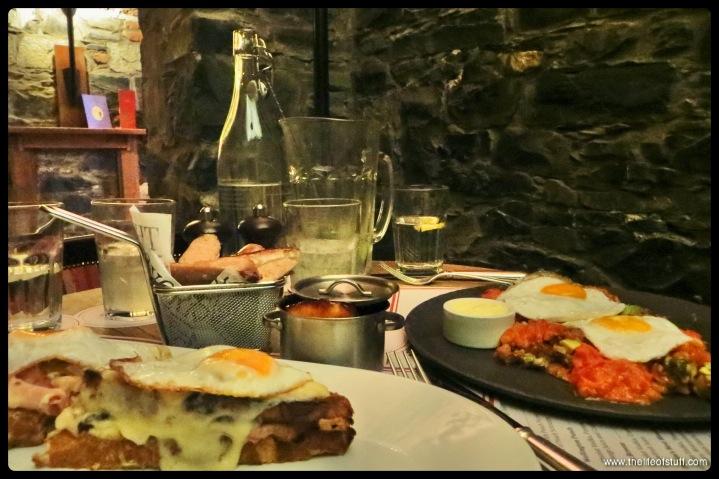 The Cellar Bar - The Merrion Hotel - Dublin - Sunday Brunch-1