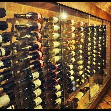 The Cellar Bar - The Merrion Hotel - Wine-1
