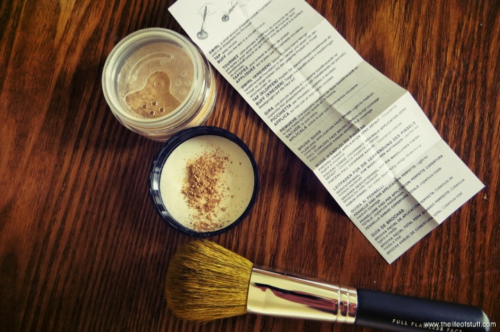 bareMinerals Customizable 8-Piece Get Started Kit - Foundation