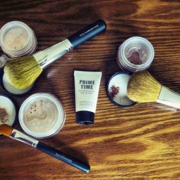 Best Beauty Buy in a While – bareMinerals Get Started Kit