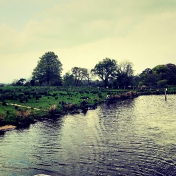 A Weekend with RentOurBoat.ie - River Shannon Boat Hire