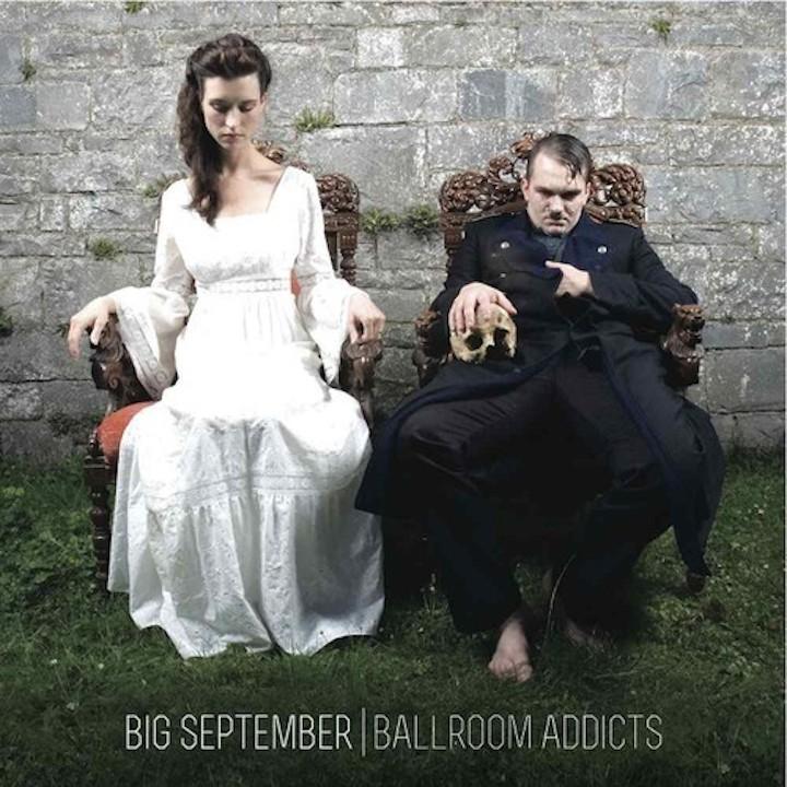 Big September - Ballroom Addicts