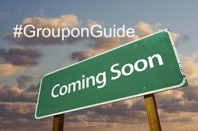 The Life of Stuff and the Groupon City Guide for Dublin - GrouponGuide