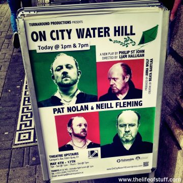 Theatre Upstairs – On City Water Hill