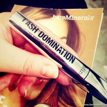 bareMinerals - Lash Domination Mascara