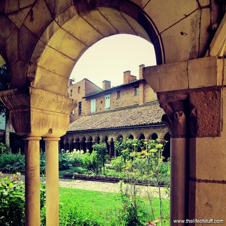 My South of France Honeymoon Road Trip