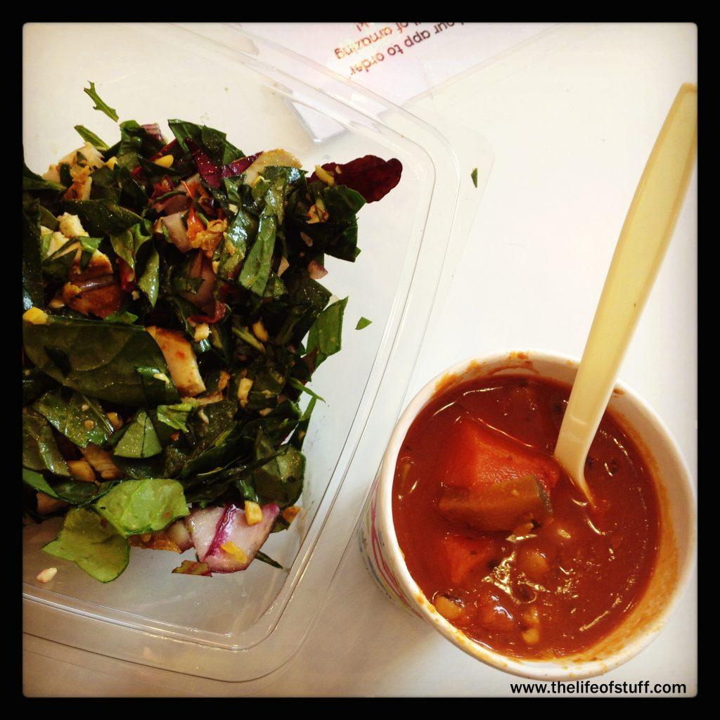 Póg - Fro-Yo, Salad's, Juices - 33 Bachelor's Walk, Dublin 1