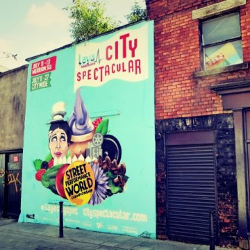 Rabbit Hole Promotions – The Street Art of Advertising