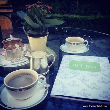 Art Tea - Afternoon Tea at The Merrion, Dublin-2