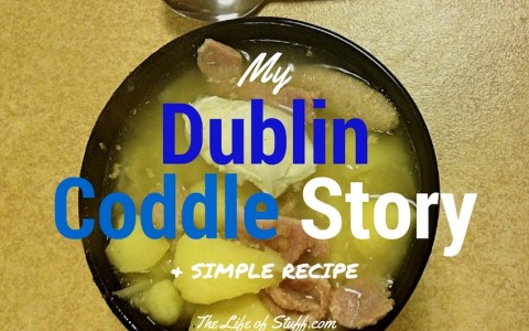 Dublin Coddle - My Story and a Super Simple Coddle Recipe