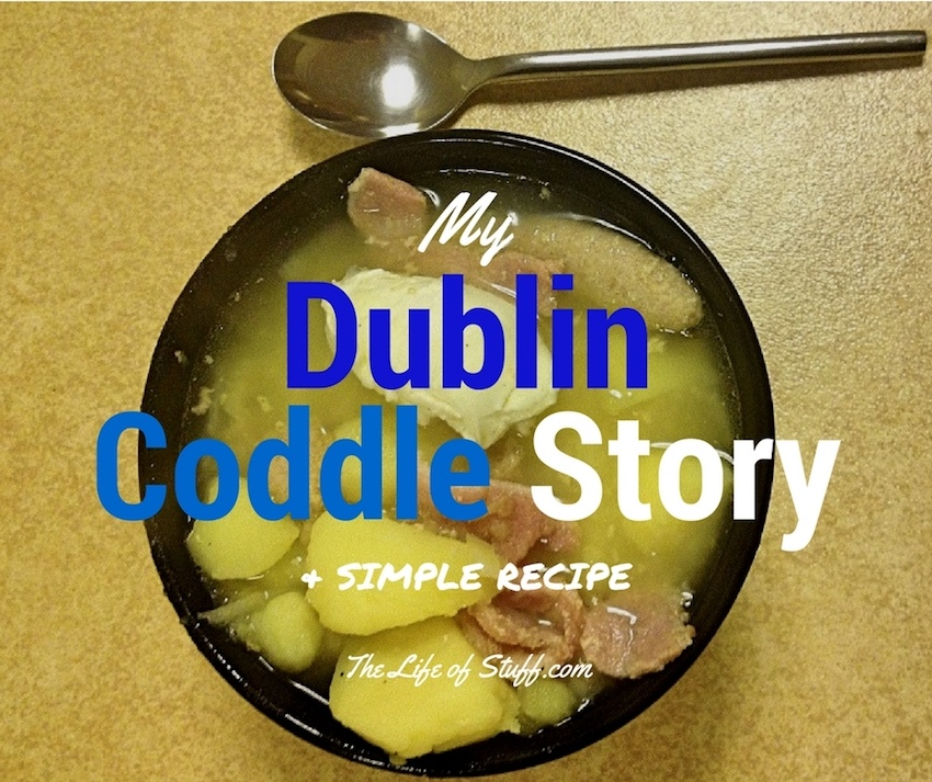Dublin Coddle My Story And A Super Simple Coddle Recipe