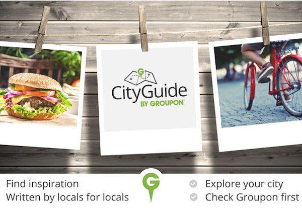 Press - Groupon City Guide Dublin