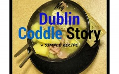 My Dublin Coddle Story and Simple Recipe