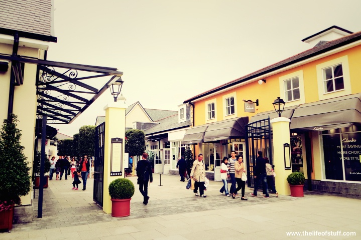 A Day Trip To Chic At Kildare Village Mommy Style