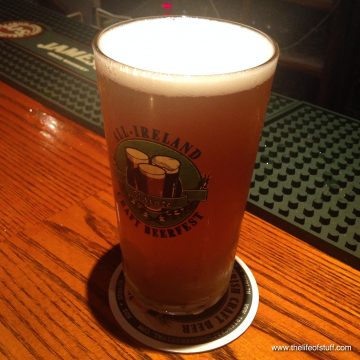 Bevvy of the Week – Sheep Stealer Farmhouse Ale