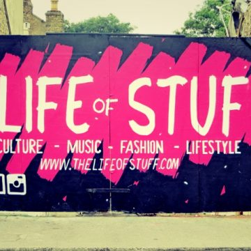 The Life of Stuff and Rabbit Hole Promotions