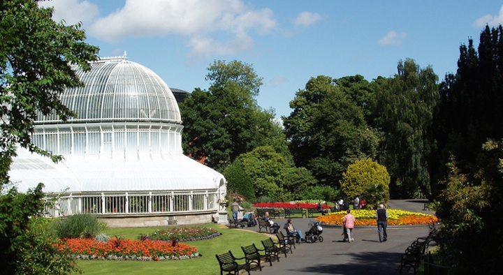 Five Fabulous Reasons to Visit Belfast