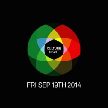 Culture Night 2014 – What to do in Dublin