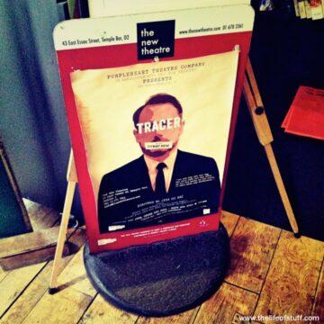 The New Theatre Dublin – Tracer