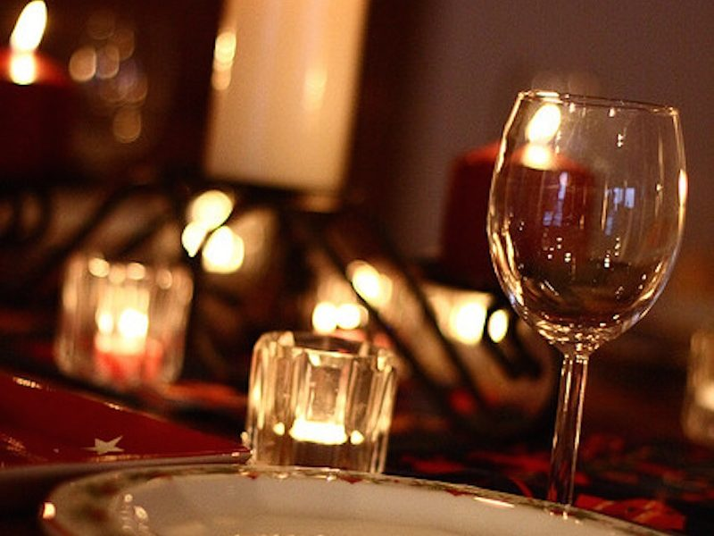 Bevvy of the Week - Wine for Christmas