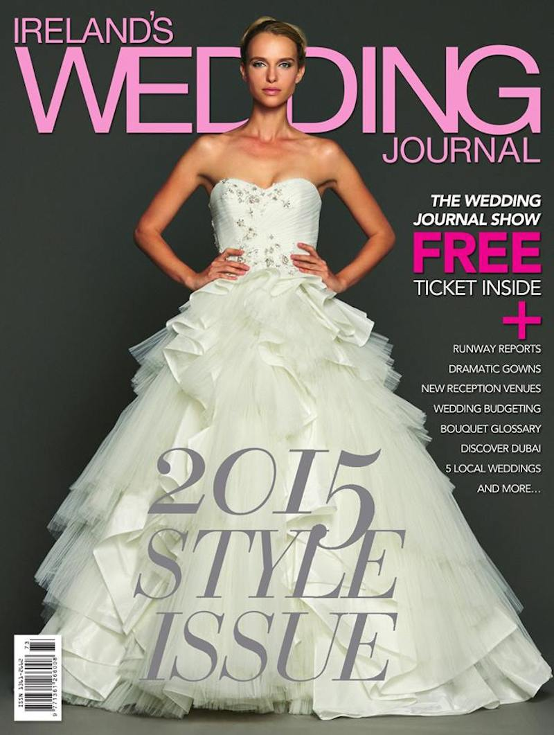 Win Tickets to The Wedding Journal Show Belfast