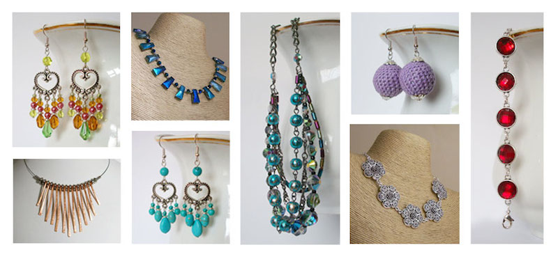 Learn to Make your own Jewellery with Dink Design