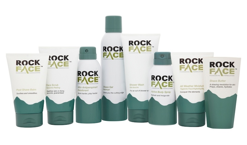 WIN a Ridiculously Good-Looking RockFace For Men Hamper!