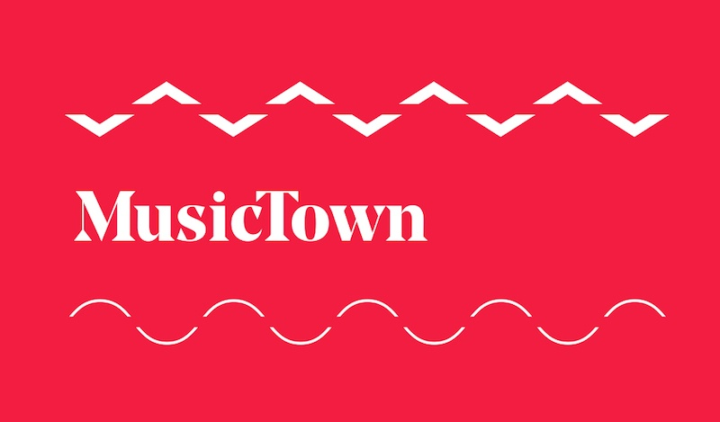 Dublin's First Official Music Festival - MusicTown 2015