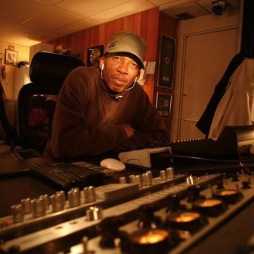 Win MusicTown Tickets to Hank Shocklee at The Sugar Club, Dublin