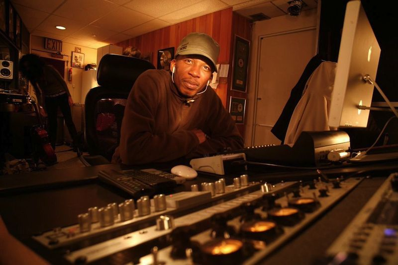 Win Tickets to Hank Shocklee at The Sugar Club, Dublin