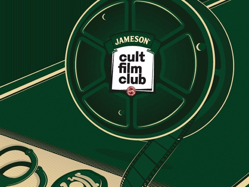 Jameson Cult Film Club is Back with Lethal Weapon