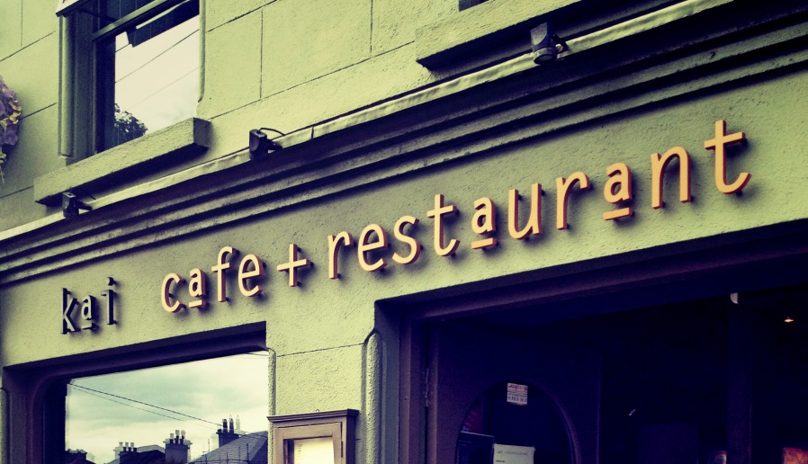 Kai Cafe and Restaurant Galway