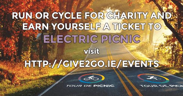Tour de Picnic - Electric Picnic 2015