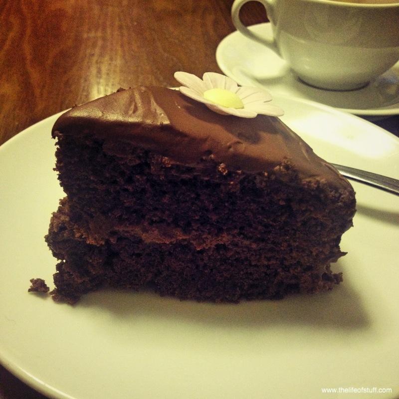 Old Fashioned Ice Box Cake Recipe