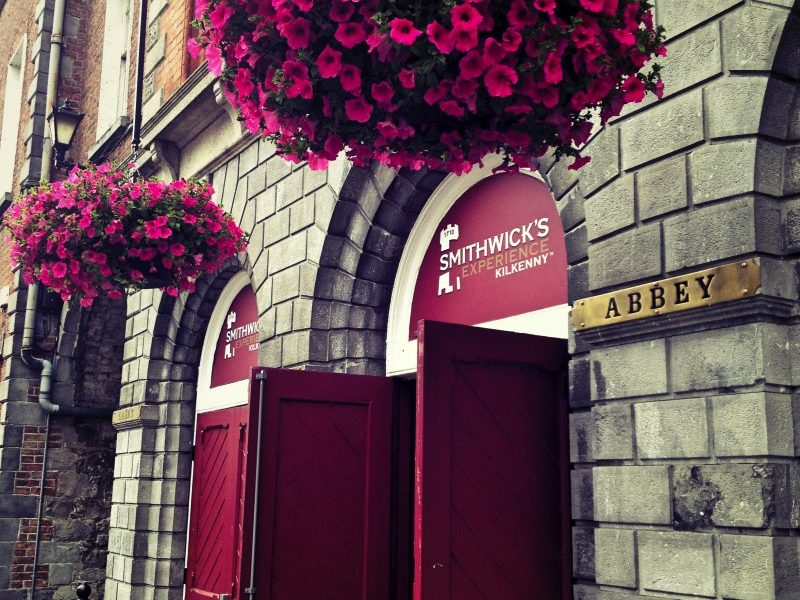 Smithwick's Experience Kilkenny Tour, 44 Parliment Street, Kilkenny