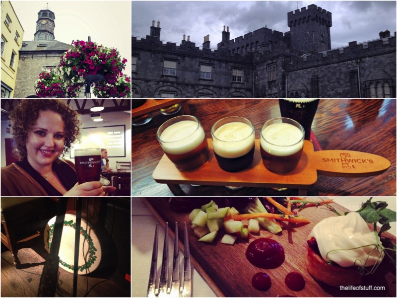 A Kilkenny Experience to Remember-
