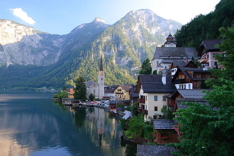 Five of Europe's Truly Secret Romantic Retreats