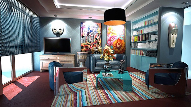Interior Design Trends for 2015