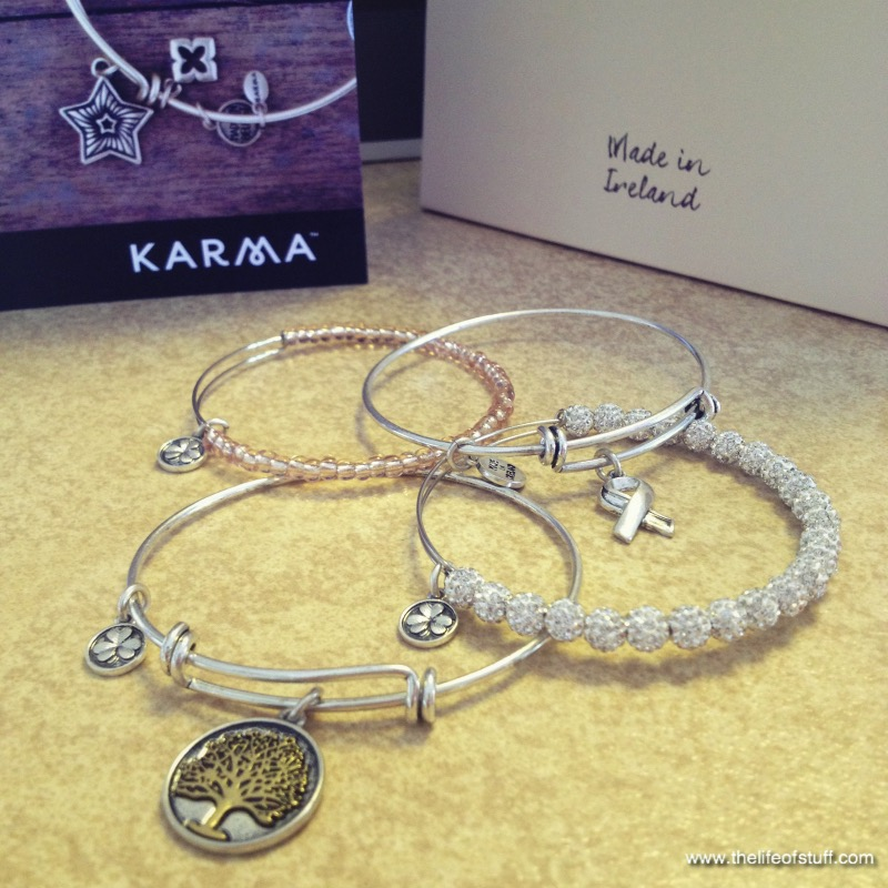 KARMA Jewellery Workshop with Breast Cancer Ireland
