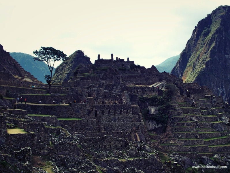 Five Fabulous Reasons to Visit Peru