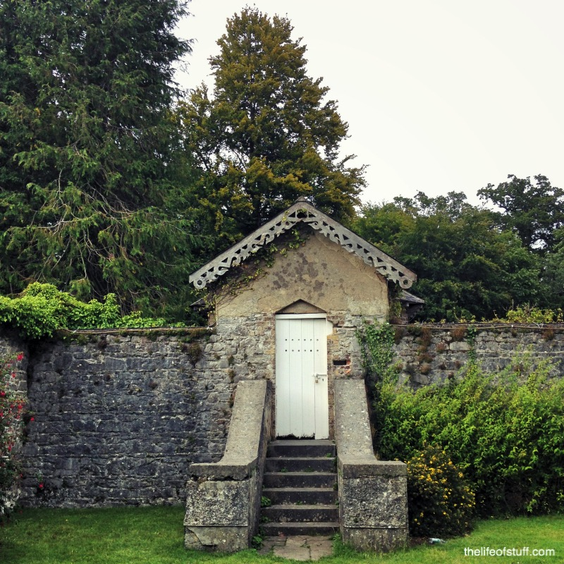 Emo Court House and Gardens, Emo, Co. Laois