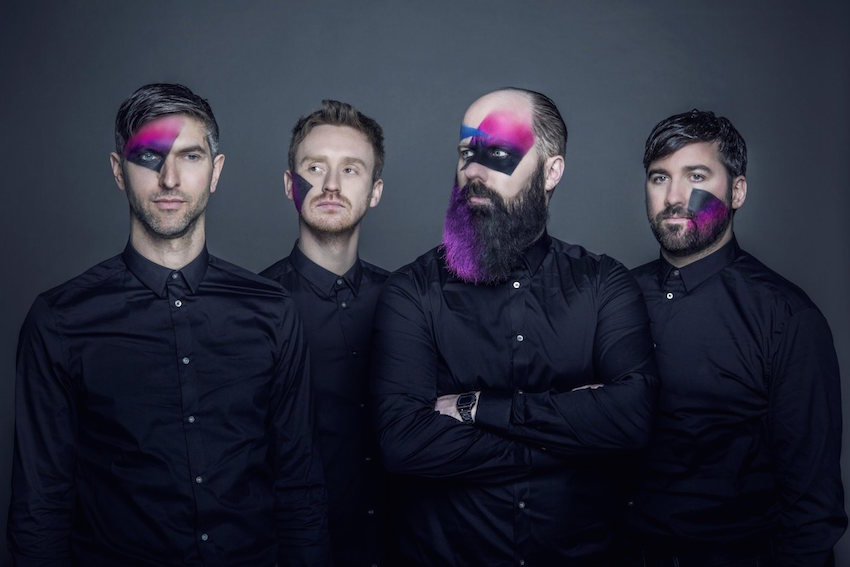 They're Out of this World. The Life of Stuff - An Interview with Le Galaxie