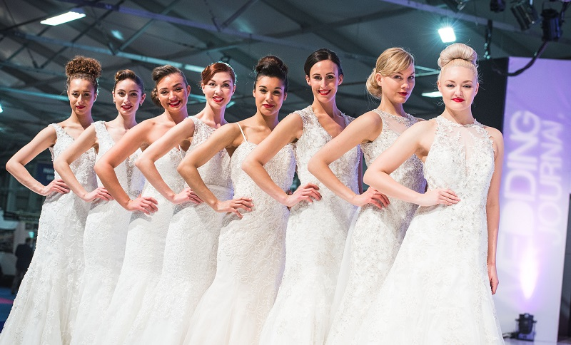 Win One of Two Pairs of Tickets to the Wedding Journal Show, Dublin
