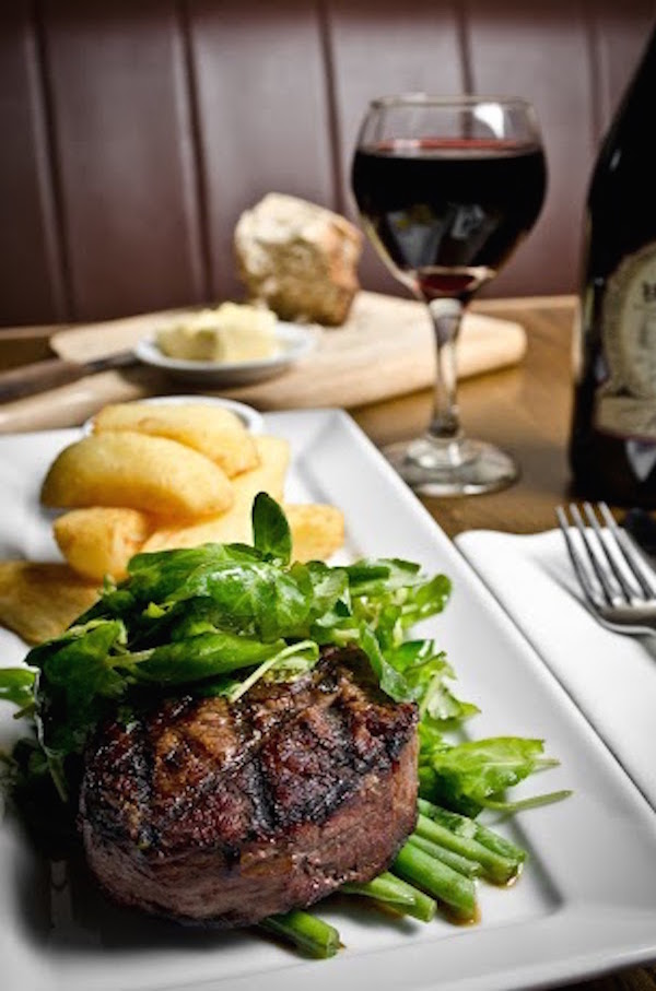 Win a €50 Voucher for Brasserie Sixty6 Dublin - The Life of Stuff