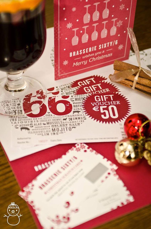 Win a €50 Voucher for Brasserie Sixty6 Dublin