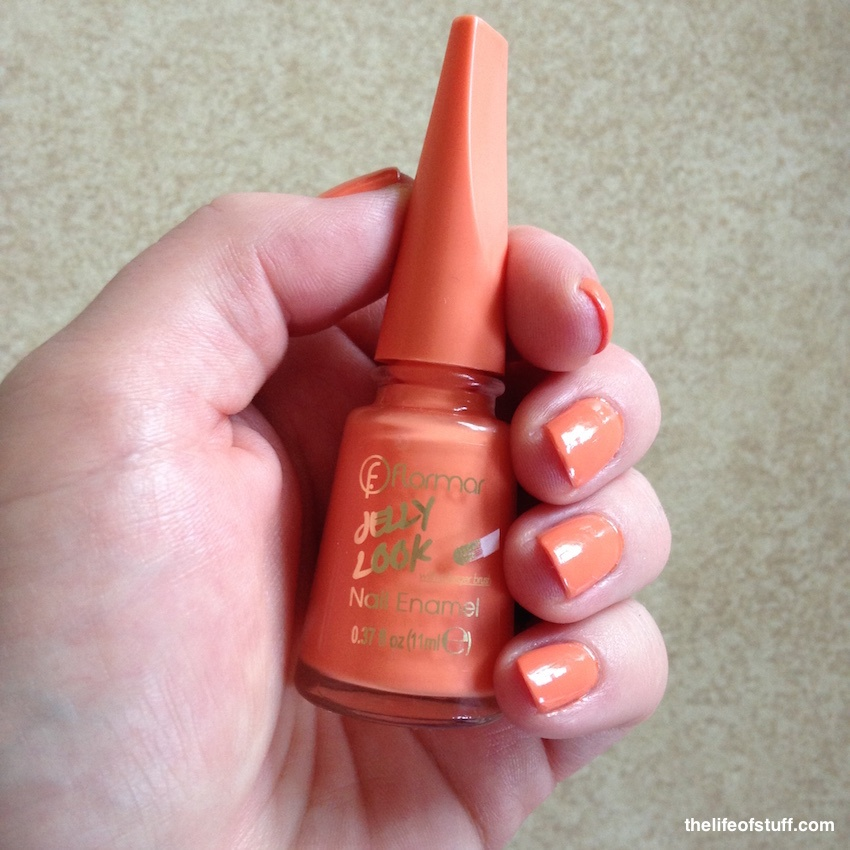 Beauty Fix - Flormar Nail Polish